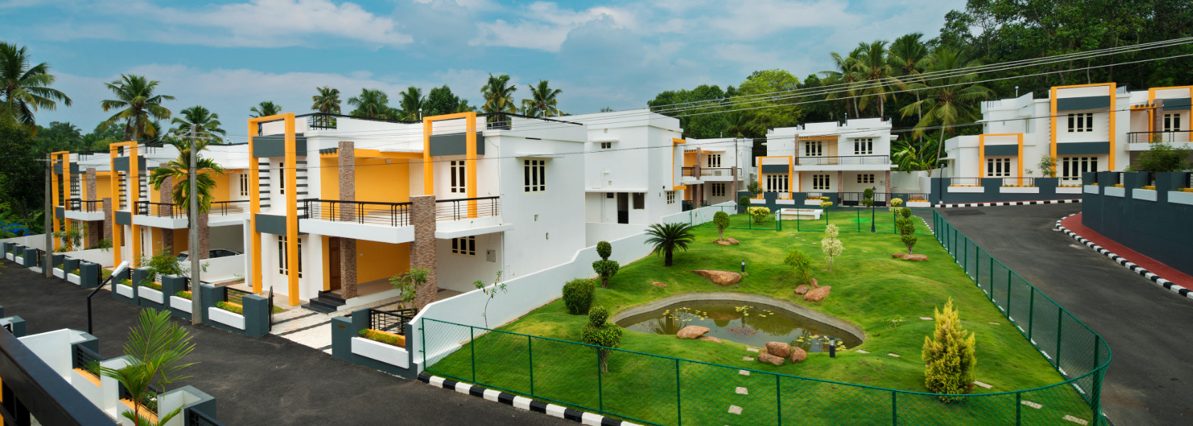villa near trivandrum